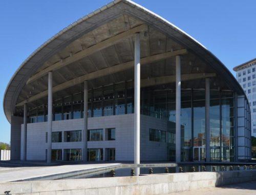 Palacio Congresos Valencia LDA