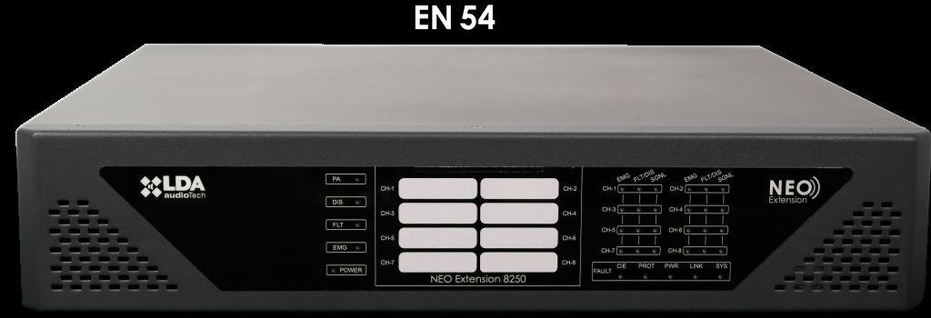 NEO Extension LDA 8250E