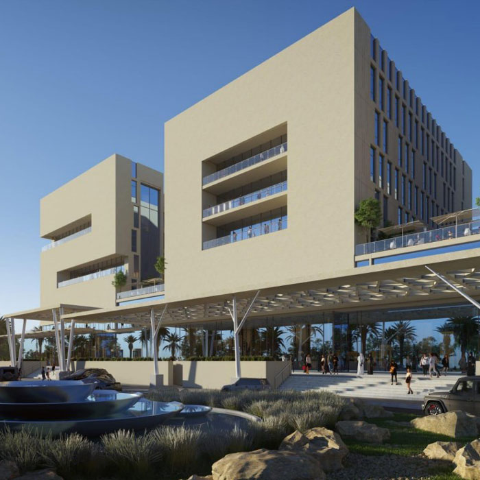 Edificio 2022 LDA Audio Tech